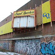Grand Quarters / Latin Quarter<br /> Built in 1923 and hosted numerous styles of concerts and shows over the years. The name was changed to the Grand Quarters before closing in the mid to late 1990's. It now sits vacant and boarded up.