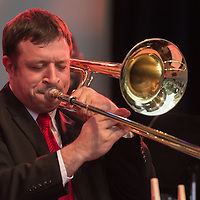 Mint Julip Jazz Band