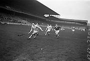 05/02/1967<br /> 02/05/1967<br /> 5 February 1967<br /> National Hurling League: Cork v Dublin at Croke Park, Dublin.