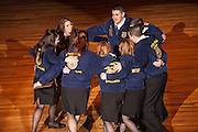 2013 Wyoming FFA Convention Closing Session, April 11, 2013