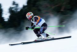 UMSTEAD Danelle, USA, Super Combined, 2013 IPC Alpine Skiing World Championships, La Molina, Spain