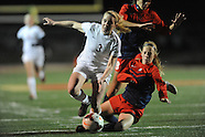 Lafayette High Soccer 2015-16