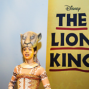 NLD/Amsterdam/20160216 - Musical The Lion King is terug!, Nala