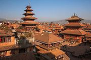 Bhaktapur, Kathmandu Valley, Nepal