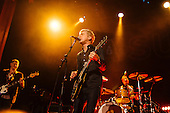 Nada Surf at The Neptune Theatre 2016