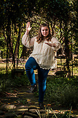 Emma Boyle Senior Portrait