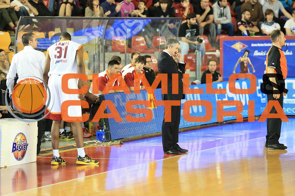 DESCRIZIONE : Roma Lega A 2012-2013 Acea Roma Enel Brindisi<br /> GIOCATORE : Calvani Marco<br /> CATEGORIA : ritratto curiosita<br /> SQUADRA : Acea Roma<br /> EVENTO : Campionato Lega A 2012-2013 <br /> GARA : Acea Roma Enel Brindisi<br /> DATA : 21/04/2013<br /> SPORT : Pallacanestro <br /> AUTORE : Agenzia Ciamillo-Castoria/M.Simoni<br /> Galleria : Lega Basket A 2012-2013  <br /> Fotonotizia : Roma Lega A 2012-2013 Acea Roma Enel Brindisi<br /> Predefinita :