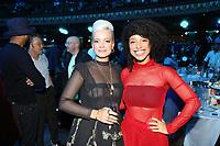 Lily Allen and Lianne La Havas