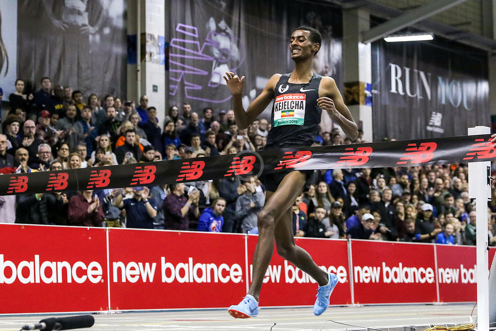 Nike <br /> NB Indoor Grand Prix Track and Field