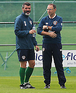 Ireland Training 010914