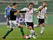 20111119 Legia v Lechia, Warsaw