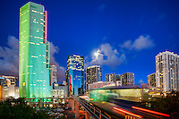 Miami Tower & Downtown Miami (1)