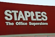 Staples, Home, Office Superstore, Burbank, CA, Empire Plaza, Shopping Mall
