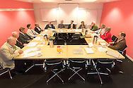 Nederland, Den Haag, 20040614?Vergadering van de presidiumcommissie van de Gezondheidsraad..In het ministerie van Volksgezondheid, Welzijn en Sport...Netherlands, Den Haag, 20040614 ?Meeting of the Presidium of the Health Committee..The Ministry of Health, Welfare and Sport.    .
