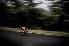 Tour de France Stage 9 Nantua to Chambery July 9th