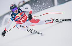 25.01.2020, Streif, Kitzbühel, AUT, FIS Weltcup Ski Alpin, Abfahrt, Herren, im Bild Beat Feuz (SUI) // Beat Feuz of Switzerland in action during his run for the men's downhill of FIS Ski Alpine World Cup at the Streif in Kitzbühel, Austria on 2020/01/25. EXPA Pictures © 2020, PhotoCredit: EXPA/ JFK