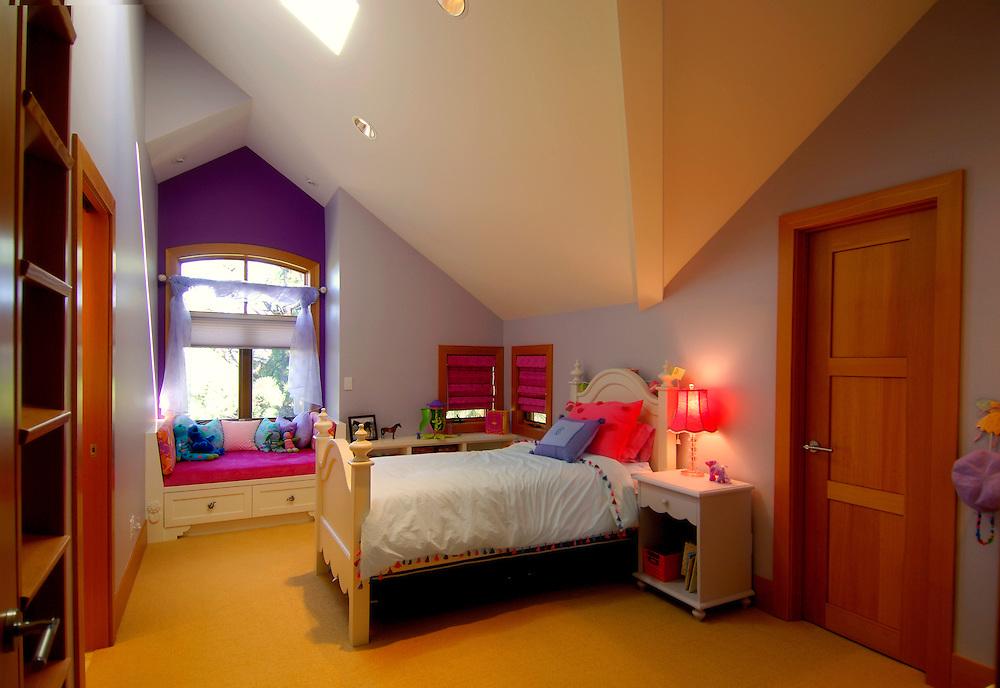 Kids room,  Porino Home, Bend, Oregon, USA
