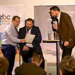 Beer and Banter Night with Andy Goode and Jim Hamilton