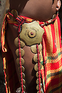 "Igorot Belt & Loincloth - Igorot is the collective name of several ethnic groups in the Philippines Cordilleras. These tribes inhabit the mountainouse provinces of Abra, Apayao, Benguet, Kalinga, Ifugao provinces. They also are present in Baguio and its surrounding areas. The term Ifugao means ""mountain people"" though individual tribes prefer to be referred to by their respective names."