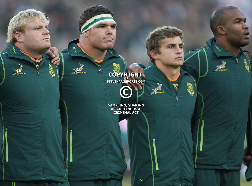 JOHANNESBURG, SOUTH AFRICA - JUNE 16, during the 2nd Castle Lager Incoming Tour test match between South Africa and England from Coca Cola Park on June 16, 2012 in Johannesburg, South Africa<br /> Photo by Steve Haag / Gallo Images
