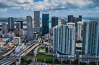 Downtown Miami (Western Side)