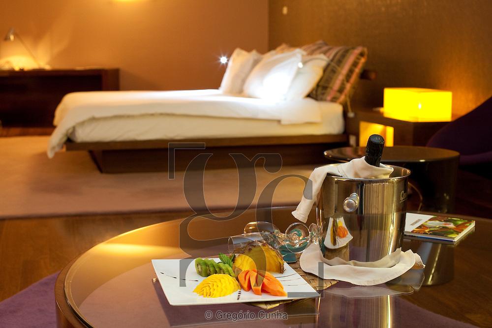HOTEL QUINTA ESPLENDIDA , CANICO , ILHA DA MADEIRA.FOTO GREGORIO CUNHA