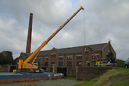 WF - Woudagemaal - start restauratie