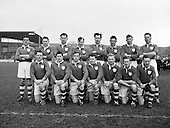 20.03.1955 Combined Universities v Rest of Ireland [722]