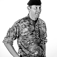 Alan Mason, Army - Royal Engineers, Lieutenant Colonel, 1994 - present, Norhern Ireland, Kosovo