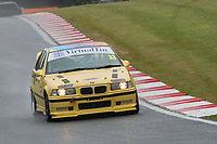 #33 Michael RUSSELL BMW M3 Evo E36  during CSCC Cartek Motorsport Modern Classics with Cartek Motorsport Puma Cup as part of the CSCC Oulton Park Cheshire Challenge Race Meeting at Oulton Park, Little Budworth, Cheshire, United Kingdom. June 02 2018. World Copyright Peter Taylor/PSP.