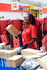 170825 - Royal Mail - Peterborough Mail Centre