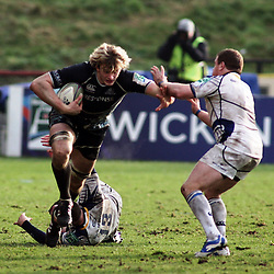 Glasgow Warriors v Leinster | Heineken Cup | 15 January 2012