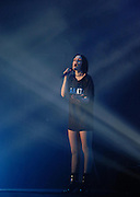 JAKARTA, INDONESIA - MARCH 08: <br /> <br /> Jessie J in Indonesia<br /> <br /> Jessie J, UK singer, performs during the 11th Java Jazz Festival on March 08, 2015 in Jakarta, Indonesia.<br /> ©Rianto/Exclusivepix Media