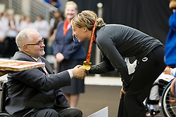 JORDAN Cortney USA at 2015 IPC Swimming World Championships -  Women's 100m Freestyle S7