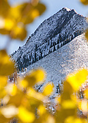 East Beckwith Mountain, near Crested Butte, CO