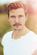 Skuespiller Thomas Voss (foto© HEIN Photography)