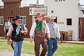 Cheyenne Gunslingers