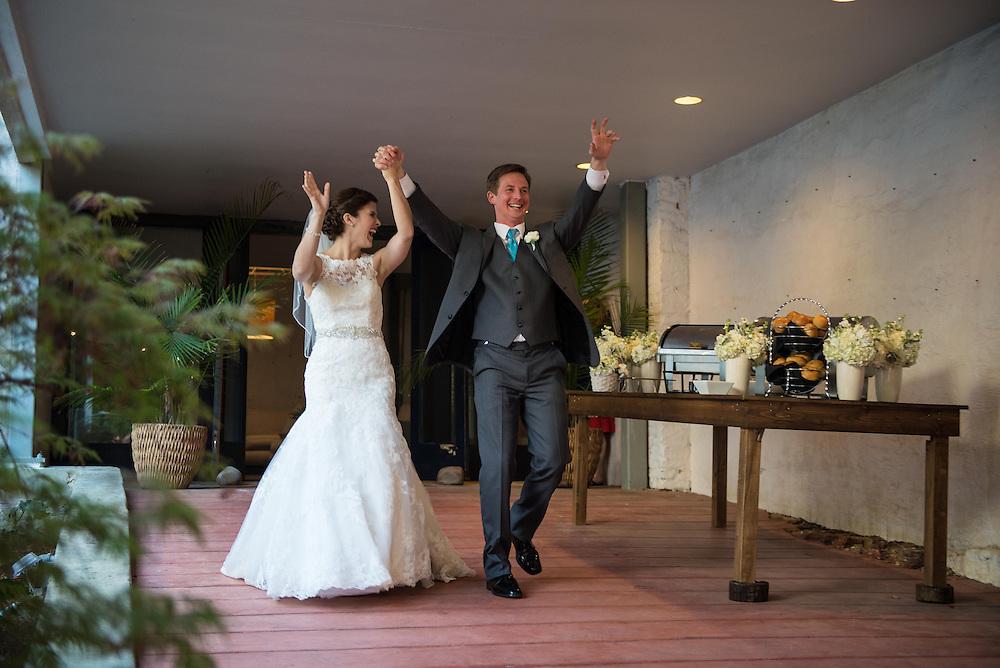 Trevor and Kaelyn Wedding | Wilmington NC Wedding Photographers