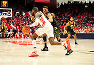 University of Dayton men's basketball team secured a 79-65 victory over VCU.