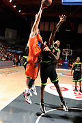 DESCRIZIONE : Tour Preliminaire Qualification Euroleague Aller<br /> GIOCATORE : BATISTA Joao Paulo<br /> SQUADRA : Le Mans<br /> EVENTO : France Euroleague 2010-2011<br /> GARA : Le Mans Villeurbanne <br /> DATA : 28/09/2010<br /> CATEGORIA : Basketball Euroleague<br /> SPORT : Basketball<br /> AUTORE : JF Molliere par Agenzia Ciamillo-Castoria <br /> Galleria : France Basket 2010-2011 Action<br /> Fotonotizia : Euroleague 2010-2011 Tour Preliminaire Qualification Euroleague Aller<br /> Predefinita :
