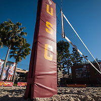 USC Beach Volleyball 2017 | CAL