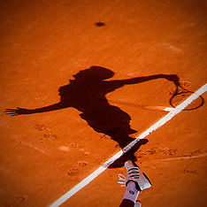 Tennis - ATP