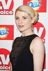 © Licensed to London News Pictures. 09/09/2013, UK.  Jodie Whittaker, TV Choice Awards, The Dorchester Hotel, London UK, 09 September 2013 Photo credit : Richard Goldschmidt/Piqtured/LNP