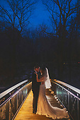 favourite moments from Carolyn & Travis' Ancaster Mill wedding