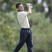 FAU Men's Golf 2005