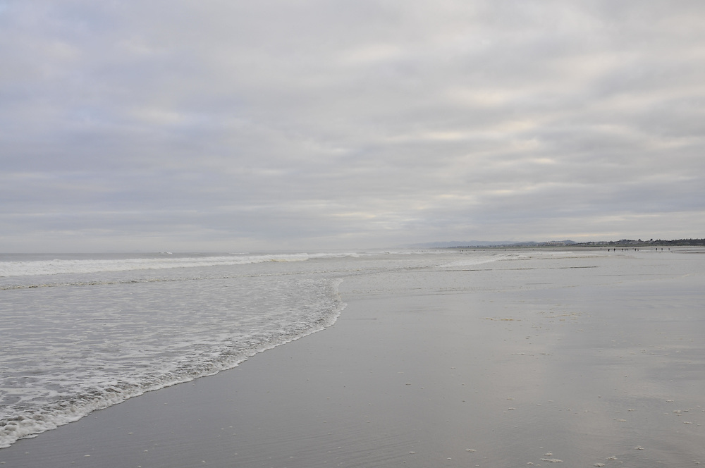 Seaside, Oregon, USA