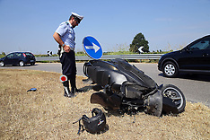 20160727 INCIDENTE SCOOTER VIA COPPARO