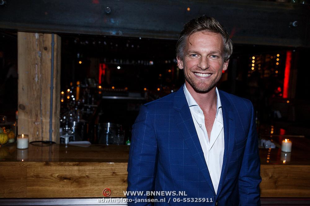 NLD/Amsterdam/20131101 - JFK Gala 2013, the Greatest Man 2013, Barry Atsma