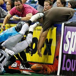 08-10-2012 Arena Bowl XXV