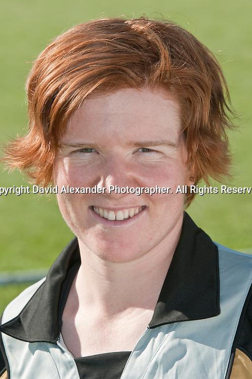 Katie Perkins, T20 Series women's cricket, North Island team.